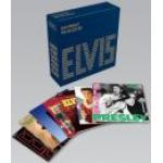 Elvis Presley – The Collection 7 x CD für 13,58€