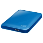 Western Digital My Passport Essential 500GB 2,5″ externe USB 3.0 Festplatte um 69€