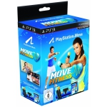 PlayStation Move Fitness + 2 Controller um 39€