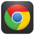 Chrome Browser kostenlos für iPhone / iPad