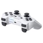 PS3 – DualShock 3 Wireless Controller in weiß inkl. Versand um 33€
