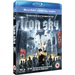 Iron Sky Blu-ray + Digital Copy inkl. Versand um 9€