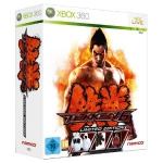 Tekken 6 Limited Edition [Xbox 360] für nur 35,42 Euro bei Amazon.es