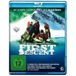 First Descent – The story of the snowboarding revolution [Blu-ray] um 5,12€
