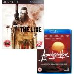 Spec Ops: The Line für PS3 / XBOX 360 + Apocalypse Now auf Blu-ray um 42,34€