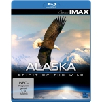 Blu-ray des Tages: Seen On IMAX: Alaska – Spirit Of The Wild um 4,99€