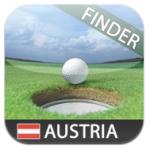 App des Tages: Golf Finder Austria kostenlos für iPhone / iPad