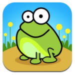 App des Tages: Tap the Frog kostenlos für iPhone / iPad
