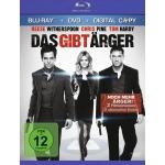 BLU des Tages: Das gibt Ärger (+ DVD) (inkl. Digital Copy) für 15,99€