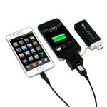 bis 14:00: MiPow SP3000-BK PowerTube 3000 mobiler Zusatzakku um 29,99€
