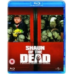 Blu-ray des Tages: Shaun of the Dead um 7,41€