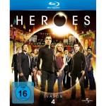 BLU des Tages: Heroes Season 4 für 23,97€