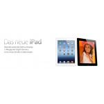 iPad 3 (The new iPad) ab 459,99€ bei McShark