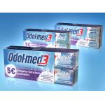 Ausgewählte Doppelpacks Odol Med 3 kaufen und 5€ Gutschein bekommen