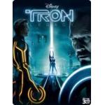 UPDATE: Tron Legacy non 3D (2011) Blu-Ray für 11,99€