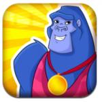 Toons Summer Games 2012 kostenlos für iPhone / iPad