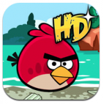 App des Tages: Angry Birds Seasons / HD für iPad / iPhone / Android kostenlos