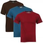 3er Pack Fruit of the Loom T-Shirts inkl. Versand um 5,59€