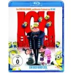 ICH – einfach unverbesserlich – Blu-ray+Digital Copy um 7,99€