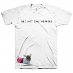 Red Hot Chilli Peppers – I'm With You (CD & T-shirt) für 11,49€