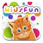 App des Tages: Kids Fun kostenlos für iPhone / iPad