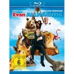 Blu-ray des Tages: Evan Allmächtig um 5,93€