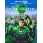 Green Lantern 3D (2011) für 16,49€