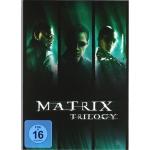 Amazon kontert Saturn (DVD, Blu-Ray) u.a. Matrix Trilogie (DVD) für 9,99€