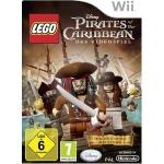 Reduzierte Disney Games (Wii,PS3,XBOX,(3)DS,PC) u.a. LEGO Pirates of the Caribbean für 19,97€