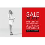 Designer Outlet McArthurGlen Sale u.a. Fossil Damenschmuck ab 2€