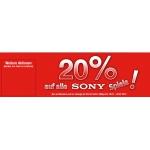 Gamestop Sale -20% auf alle Sony Spiele u.a. Call of Duty Black Ops für 23,99€
