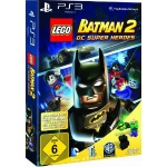 PS3 Collector LEGO Batman 2 – DC Super Heroes (USK) für 39,99€