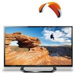 LG Fernseher kaufen und eine XBOX geschenkt bekommen u.a. LG 55LM615S für 1097€