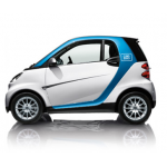 car2go: Halbe Registrierungsgebühr & doppelte Freiminuten