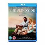 The Blind Side (Blu-ray) inkl. Versand um 5,99€