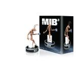 Men in Black 1-3 Alien Pack (Limited Edition) [Blu-ray] für 60 Euro bei Amazon