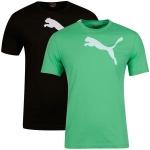 Puma Doppelpack Shirts für 18,82€