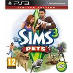Sims 3 Einfach Tierisch PS3 um 13,99€ @ Play.com