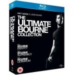 The Ultimate Bourne Collection [Blu-ray] für nur rund 9,30 Euro inkl. Versand bei Zavvi