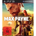 Max Payne 3 für PS3 / XBOX360 um 29,90€