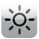 Quick Brightness kostenlos für iPhone / iPad