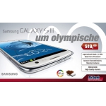 Samsung Galaxy S3 i9300 16GB weiß