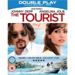The Tourist: Double Play (2 Discs) (Blu-ray) inkl. Versand um 4,99€
