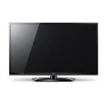 LG 32LM611S 3D LED-Backlight-Fernseher um 349€