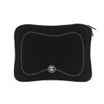 CRUMPLER GIMP 13″ Notebook Neoprenhülle (schwarz oder silber) um 7€