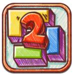 Doodle Fit 2 kostenlos für iPhone / iPad