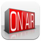 App des Tages: ON AIR für iPhone, iPod touch und iPad