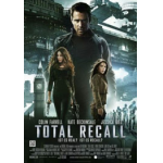 Kinofilm Total Recall + Coke Zero + Packung M&Ms um 6,50€ @Cineplexx Mens Night