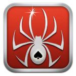 Spider Solitaire kostenlos für iPad / iPhone