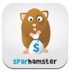 Sparhamster für Android und iOS (iPhone, iPod touch)